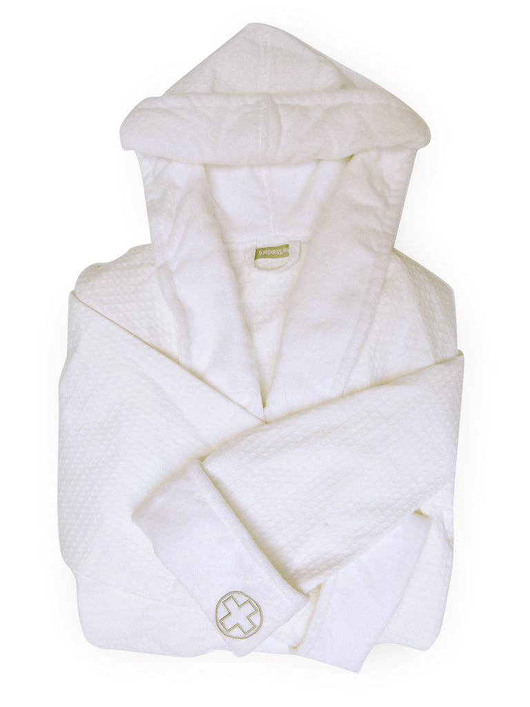 The Standard Spa, Miami Beach Hooded Robe