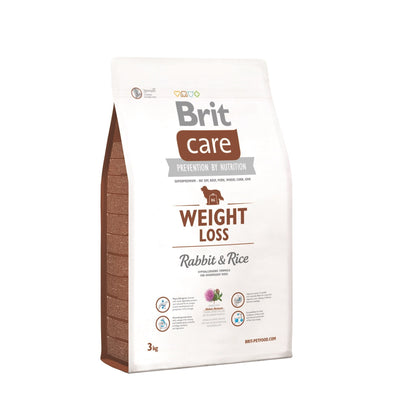 Brit Care Weight Loss - Clínica Veterinaria Chicureo
