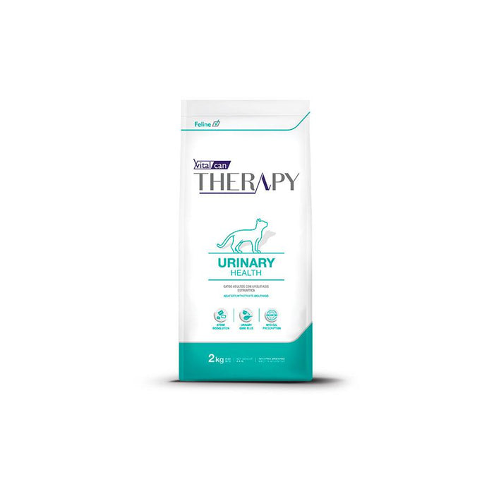 Vital Can Therapy Gatos Urinario 2Kg