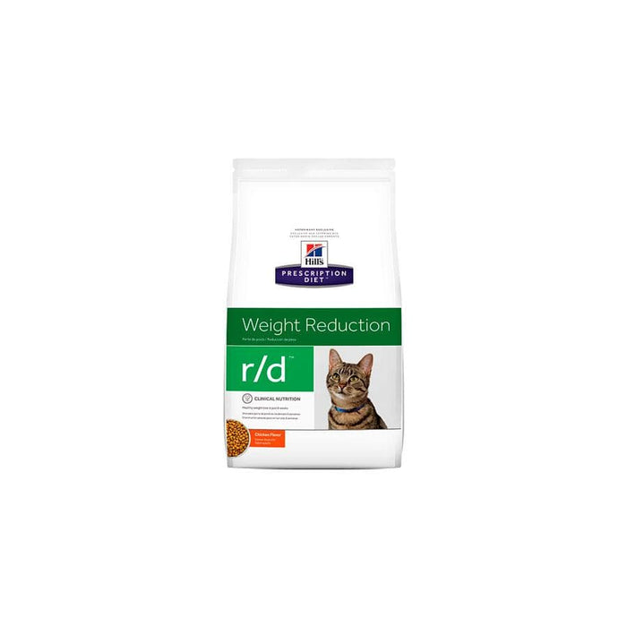 Hills Prescription Diet R/D Gatos 1.81Kg