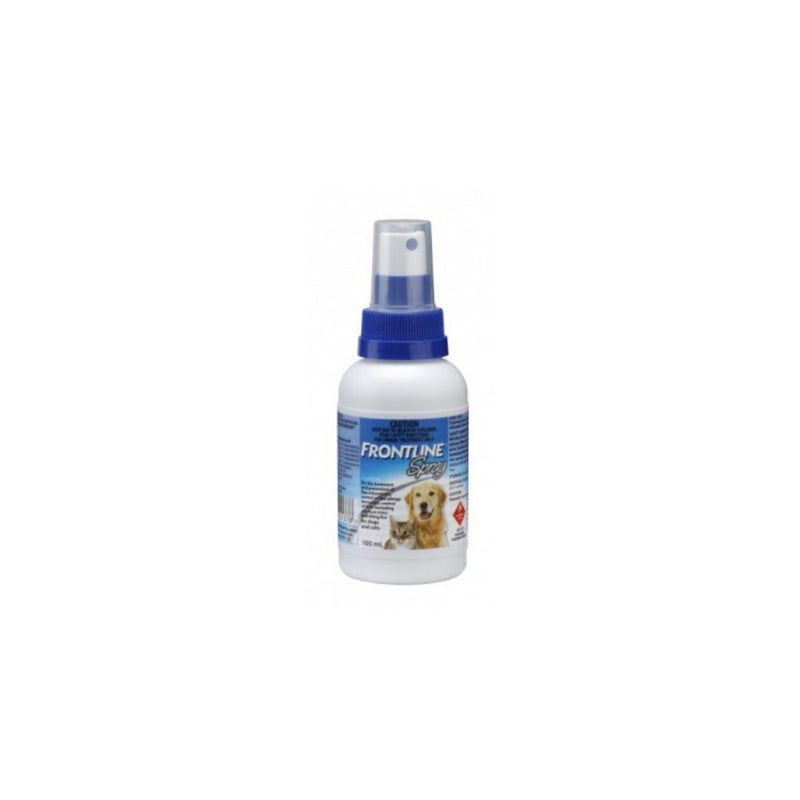 Antiparasitario para perros Frontline Spray 250ml