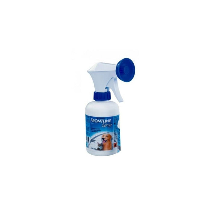 Antiparasitario para perros Frontline Spray 100ml
