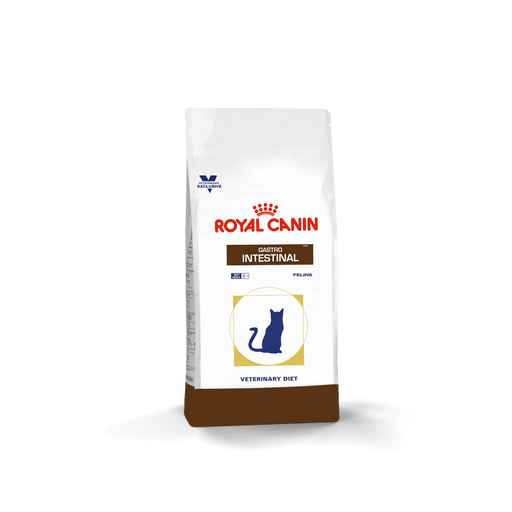 Royal Canin Veterinary Diet Gastro Intestinal 2Kg - Clínica Veterinaria Chicureo