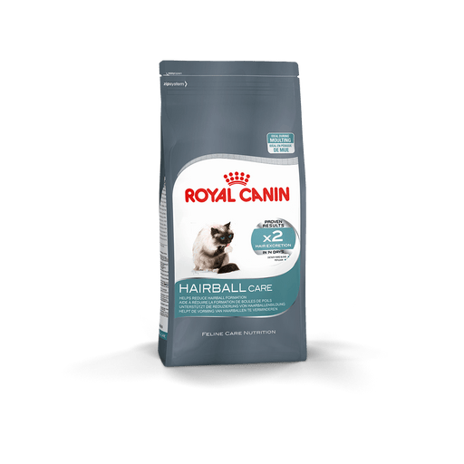 Royal Canin Hairball Care 1.5Kg - Clínica Veterinaria Chicureo