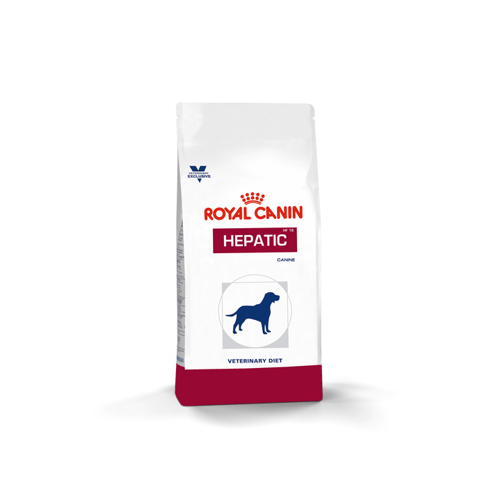 Royal Canin Veterinary Diet Hepatic - Clínica Veterinaria Chicureo