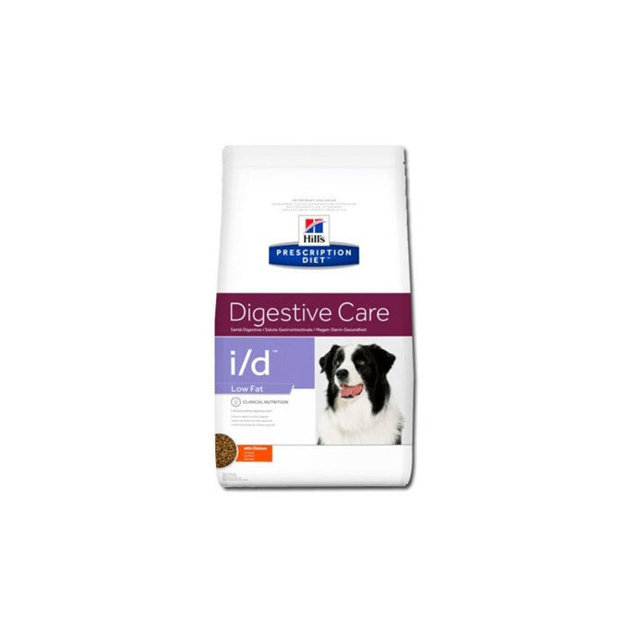 Hills Prescription Diet I/D Digestive Care Low Fat