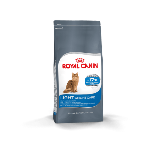 Royal Canin Light - Clínica Veterinaria Chicureo