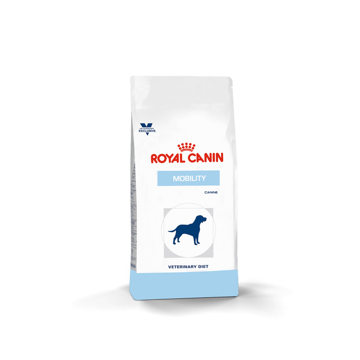 Royal Canin Mobility - Clínica Veterinaria Chicureo