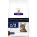 Hills Prescription Diet Hipoalergénico Z/D 1.81Kg - Clínica Veterinaria Chicureo