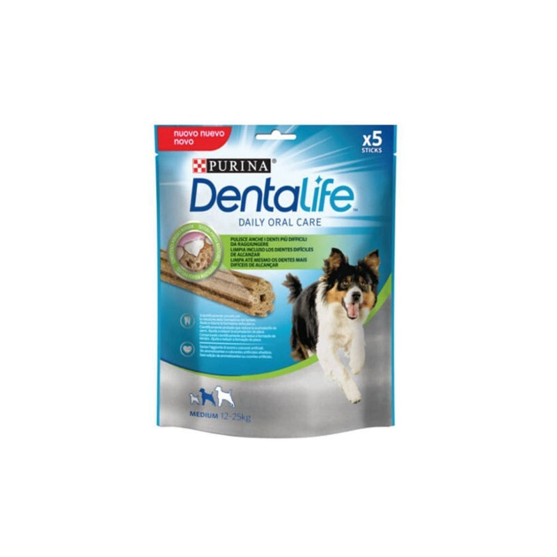 Purina Pro Plan Dentalife Razas Medianas
