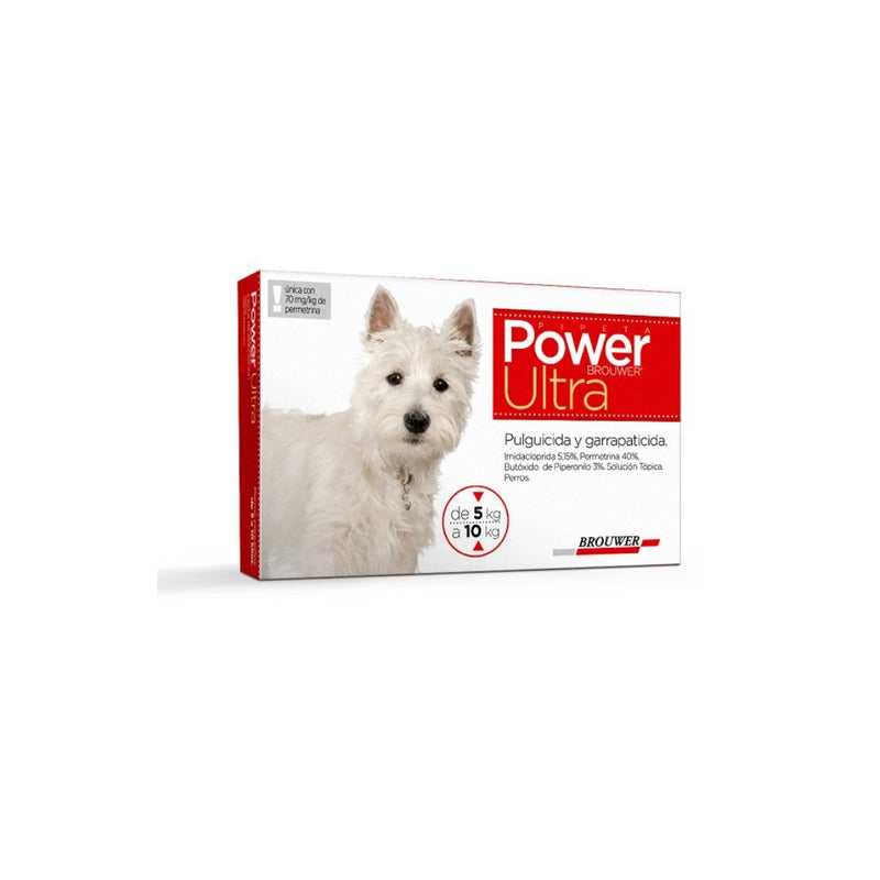 Power Ultra 5 - 10Kg