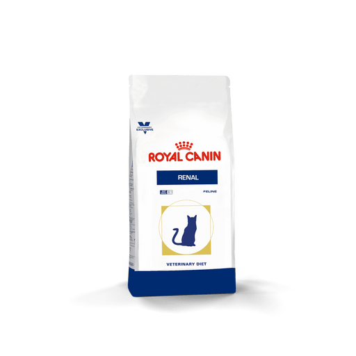 Royal Canin Veterinary Diet Renal - Clínica Veterinaria Chicureo