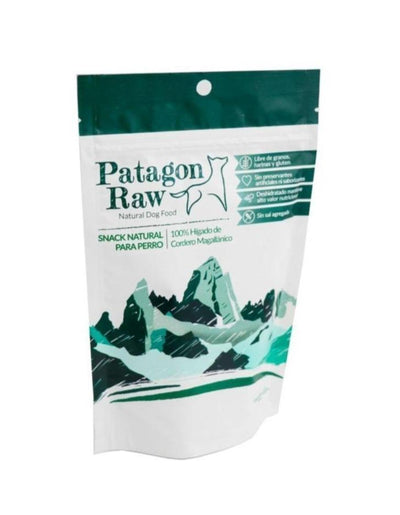 Snack Patagon Raw Perros