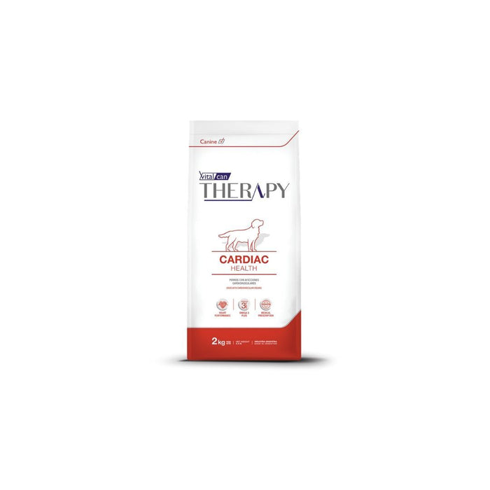 Vital Can Therapy Perros Cardiac