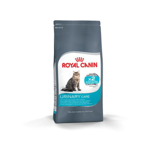 Royal Canin Urinary Care - Clínica Veterinaria Chicureo