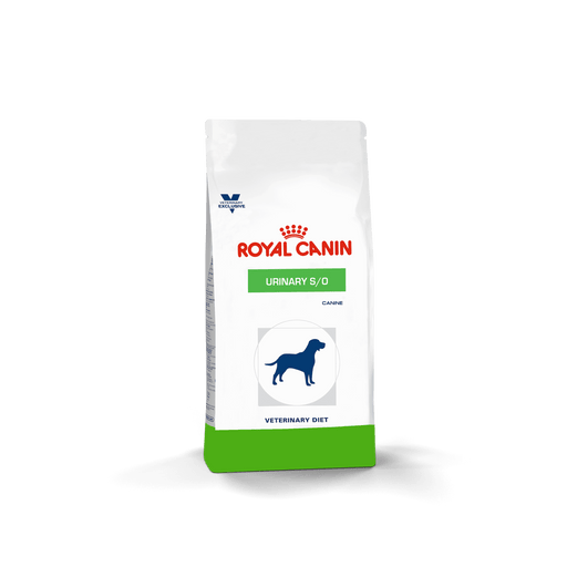 Royal Canin Veterinary Diet Urinary S/O - Clínica Veterinaria Chicureo