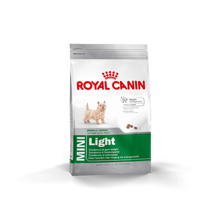 Royal Canin Weight Care Light - Clínica Veterinaria Chicureo