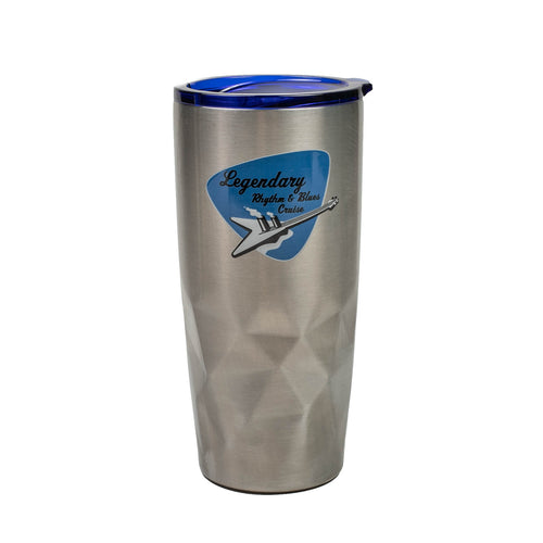 Legendary Glacial Diamonds Tumbler