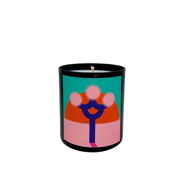 Rose Room Candle