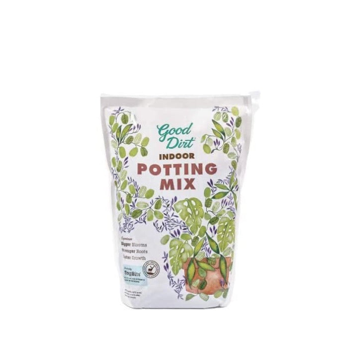Good Dirt Indoor Potting Mix