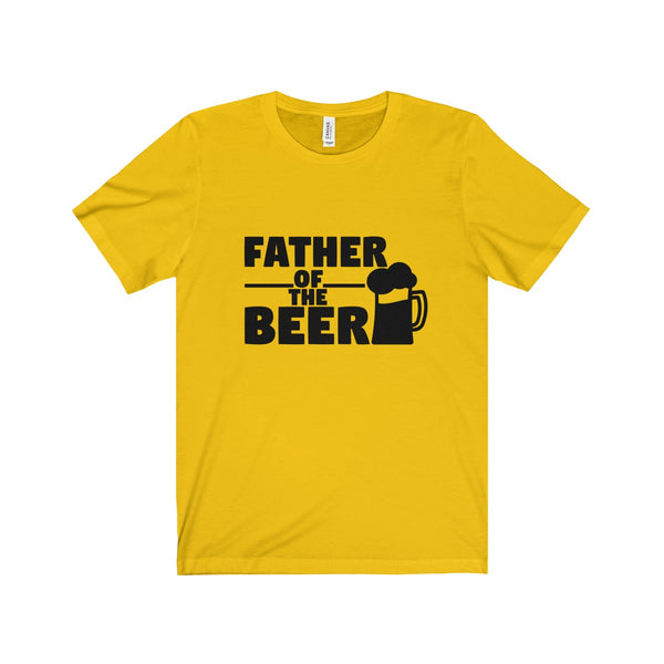 Father of the Beer - Sassy Bassett Designs