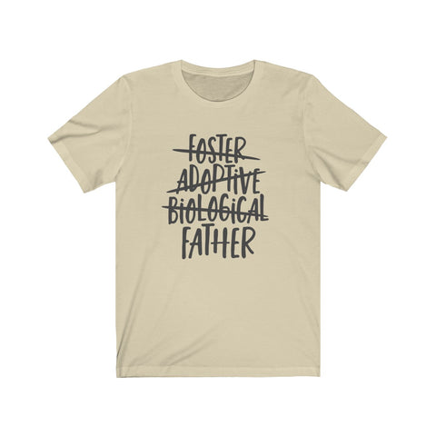 Doesn't Matter How! Father. - Sassy Bassett Designs