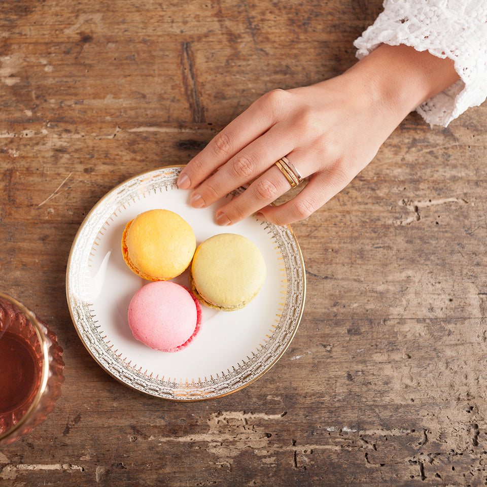 Quel budget pour mes alliances ?