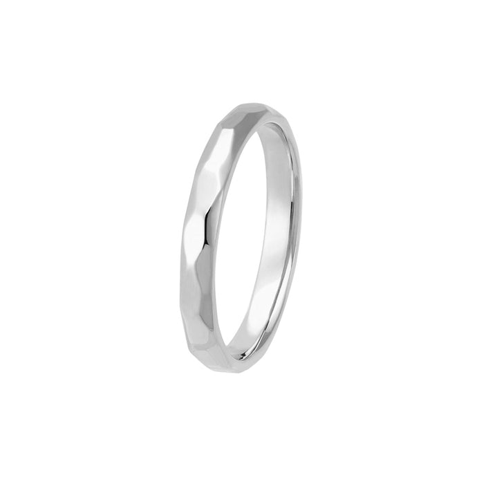 Description de l'image | Or blanc 18k