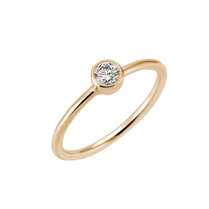 Description de l'image | Or rose 18k