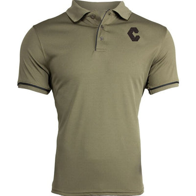 Breathable Polo T-shirt - Gym Music