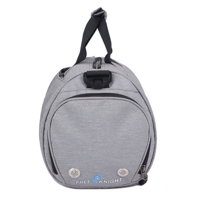 Waterproof Sports Gym Bag - Gym Music