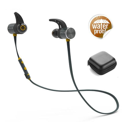 Wireless Headphone Bluetooth IPX5 Waterproof