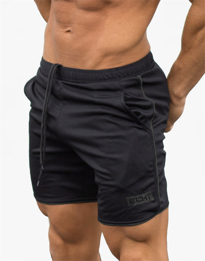 Men's Casual Summer Shorts - Premium Quality