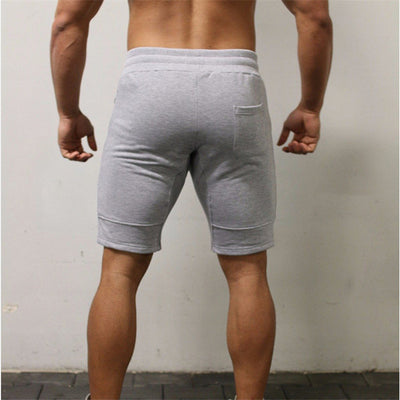 Indorro Cotton Shorts