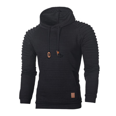 GM Long Sleeve Hoodie - Gym Music