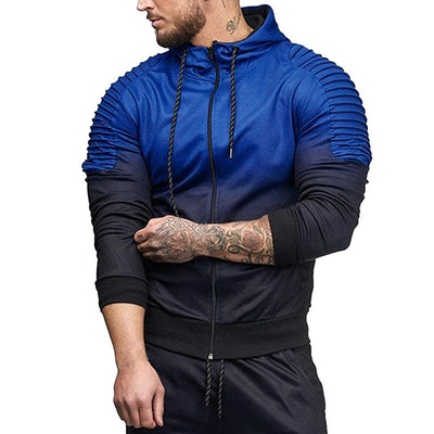 GM Ombre Hoodie