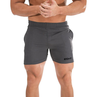 Sportstyle Shorts - Gym Music