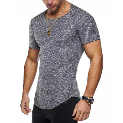 GM Slim Fit Short Sleeve T-shirt