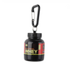 GM Portable Protein & Supplement Keychain