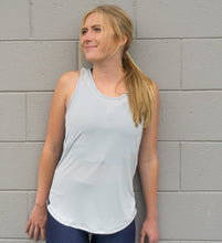 Load image into Gallery viewer, GREY FREESTYLE TANK TOP