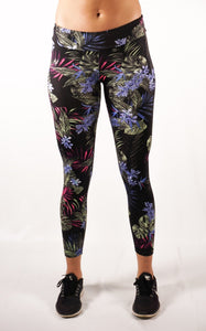 DARKFLOWER LEGGINGS