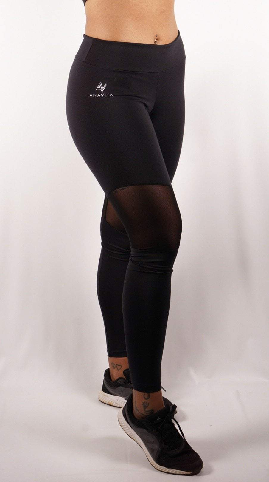ANAVITA NATURAL LEGGINGS