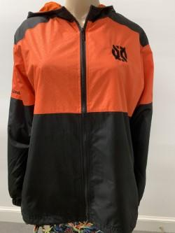Series X Ladies Jacket - Orange