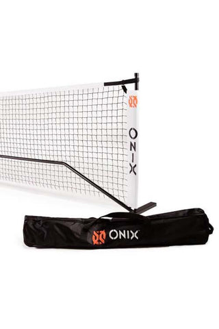 2 IN 1 PORTABLE NET SYSTEM