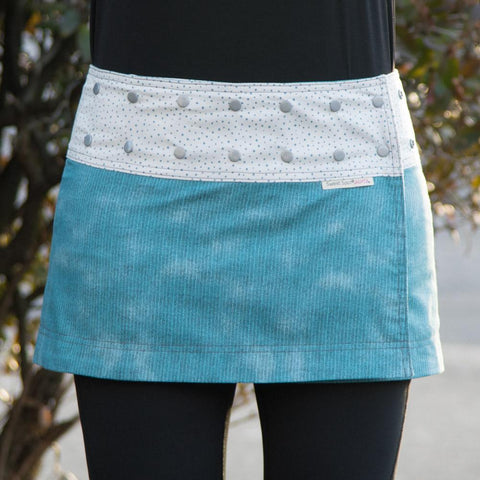 Tread Lightly Athletic Skirt