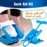 Easy on, Easy off Sock Aid Kit--(Buy 2 Free Shipping)