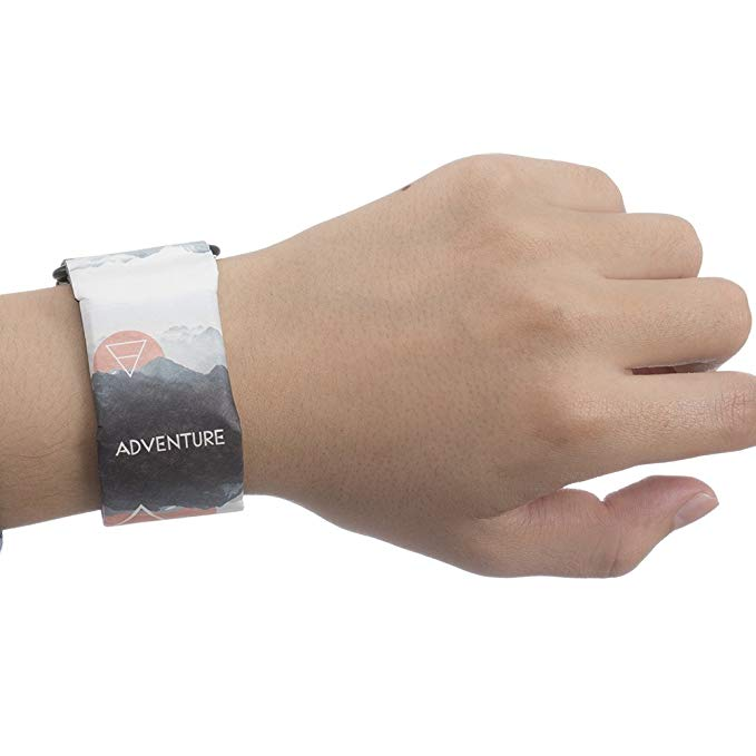 WATERPROOF PAPER WATCH-Adventure(Great Xmas and birthday gift)