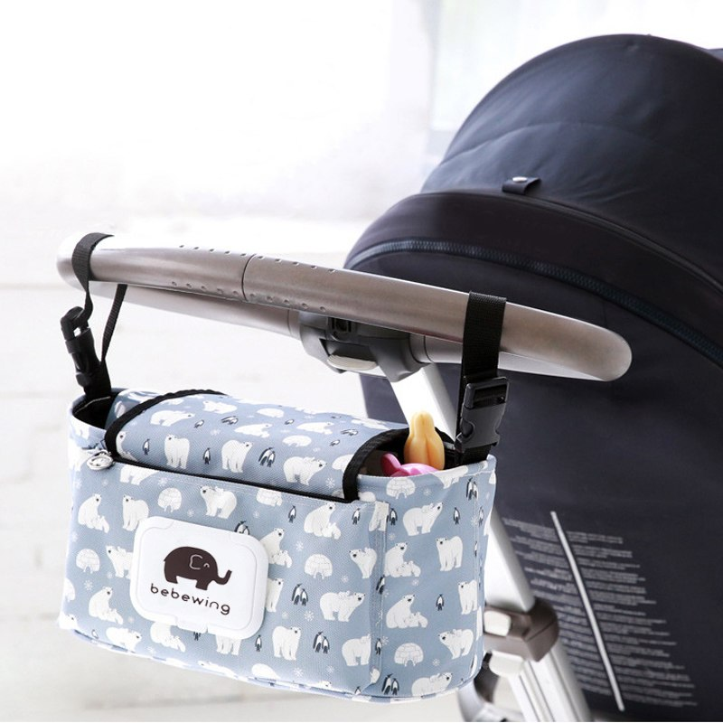 Last day promotion 80% off——Stroller Pouch(Buy 3 get 1 free+freeshipping)