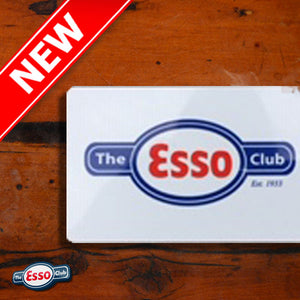 The Esso Club Gift Card