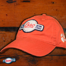 The Esso Club Paw Hat